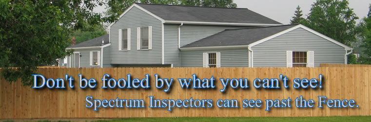 Spectrum Home Inspection Services Schenectady NY