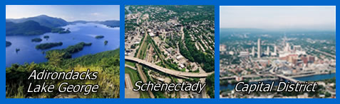 Spectrum Environmental Associates Service Area Albany - Schenectady - Troy NY
